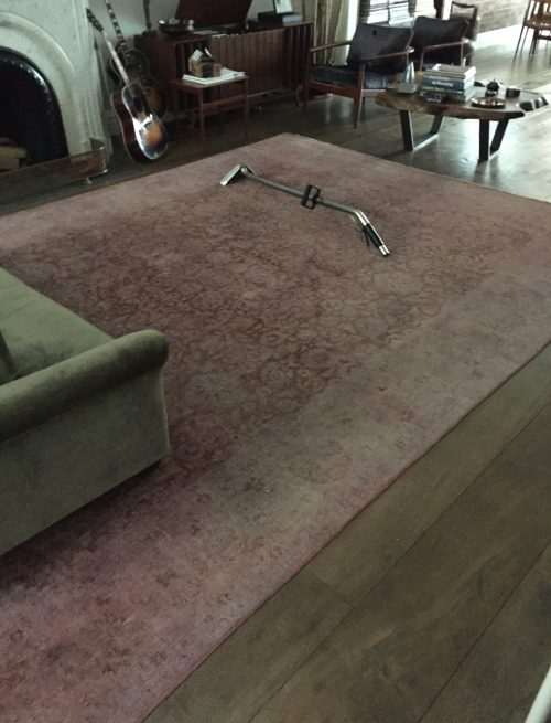 RUG CLEANING IN NYC