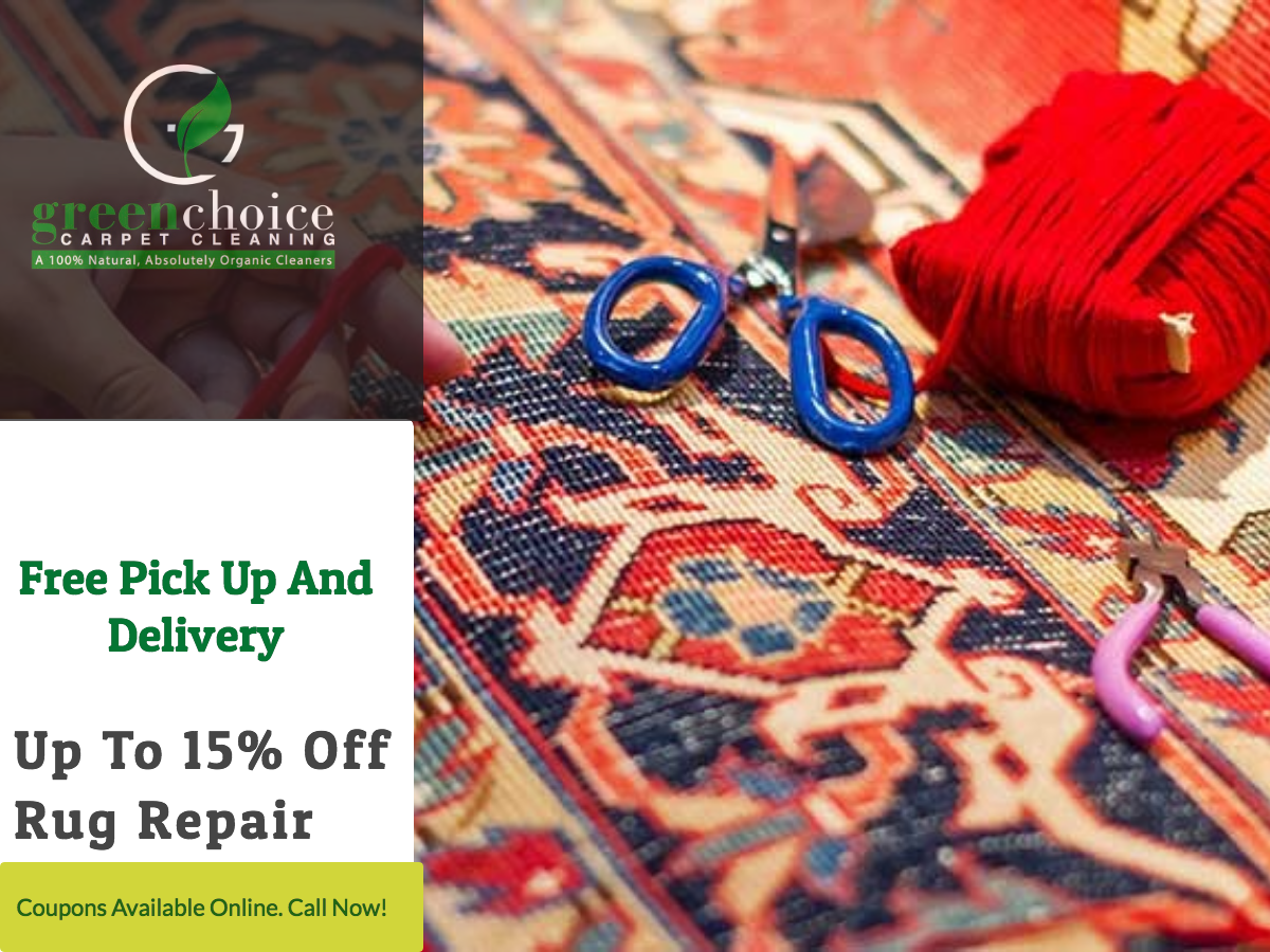 Rug Cleaning NYC | We'll Beat Any Price