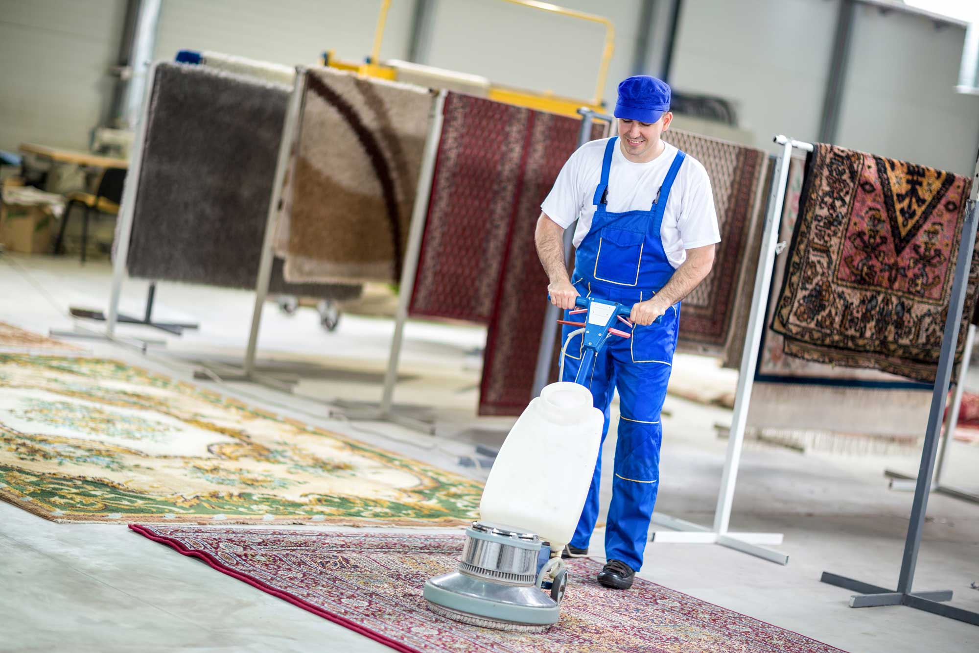 Your Local Area Rug cleaning NYC